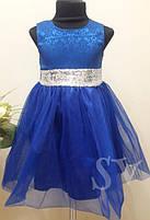 Платья нарядные и повседневные для девочек оптом от производителя.