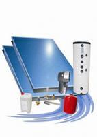 Солнечная система SOL 200/1 на 2-3 чел.