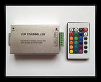 Контроллер для RGB лент Радио 24 А (288Ватт)