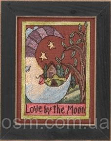 Набор для вышивки Mill Hill Love by the Moon (2013)