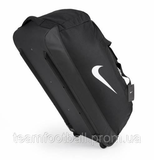 ca8c22a0c604 Сумки Сумка Nike Club Team Swoosh 3.0 BA5199-010(02-20-07-01) MISC, цена 2  400 грн., купить в Львове — Prom.ua (ID#792309041)