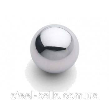 Стальной шарик 35 мм