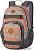 Мужской городской скейтборд-рюкзак с принтом Dakine Atlas 25L Indio 610934865479 оранжевый
