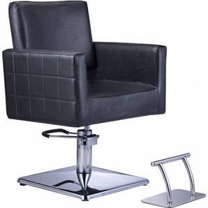 Парикмахерское кресло TOM CALISSIMO + подставка для ног