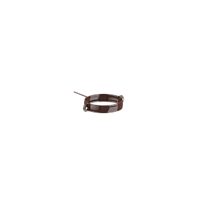 Тримач труби Fitt метал. 80 L 160 коричневий
