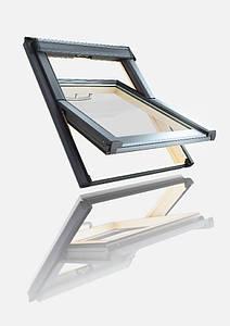 Вікно мансардне Roto Q-4_ H2C AL 078/098 S1