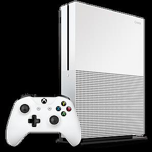 Xbox One S 500GB+ PAD
