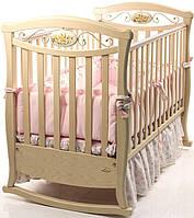 Ремонт детской кроватки