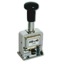 Нумератор 6 цифр KW-triO 20600