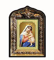 Отчаянных Единая Надежда икона Богородицы