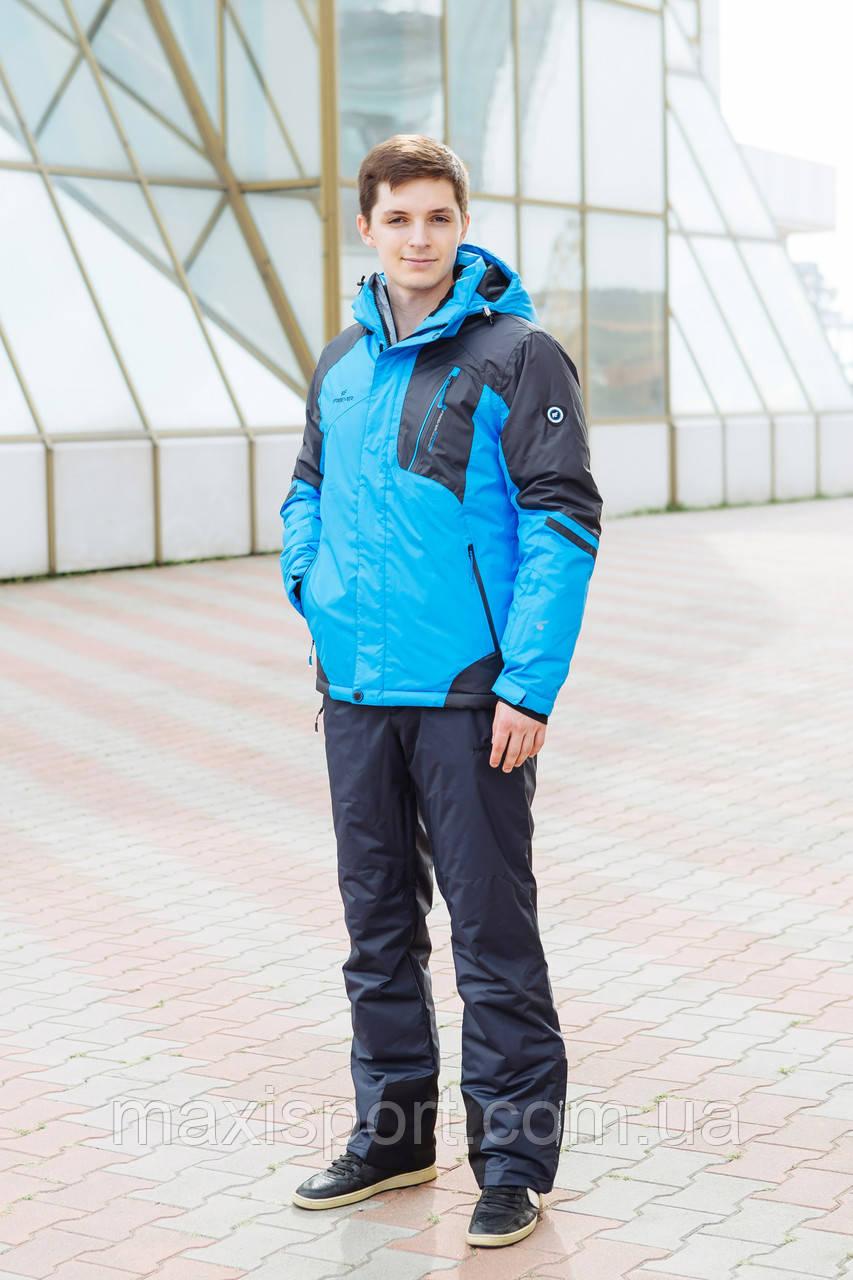 Мужская лыжная куртка Freever (7166)