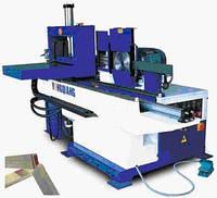 Станок шипорезный автоматический для фрезерования шипов на заготовках из древесины MXB 3518