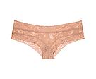 Victoria's Secret Трусики Чики Floral Lace Cheeky Panty, фото 6