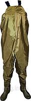 Забродный костюм Вэйдерсы Зеленый. Есть все размеры с 40 по 47 ,Отличное качество