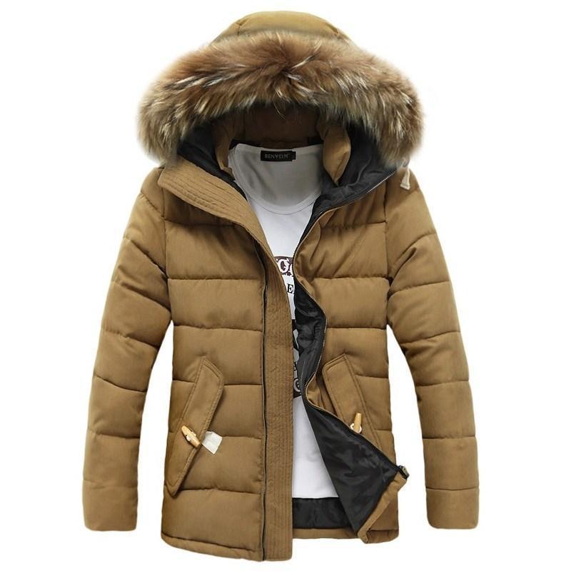 Уценка! Мужская куртка  СС7831