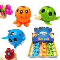 """Антистресс-игрушка """"Морской мир"""" PR1220"""