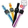 Детские часы с GPS трекером Smart Baby Watch Q100S, фото 6