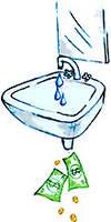Экономим воду просто и эффективно! Аэратор насадка на кран