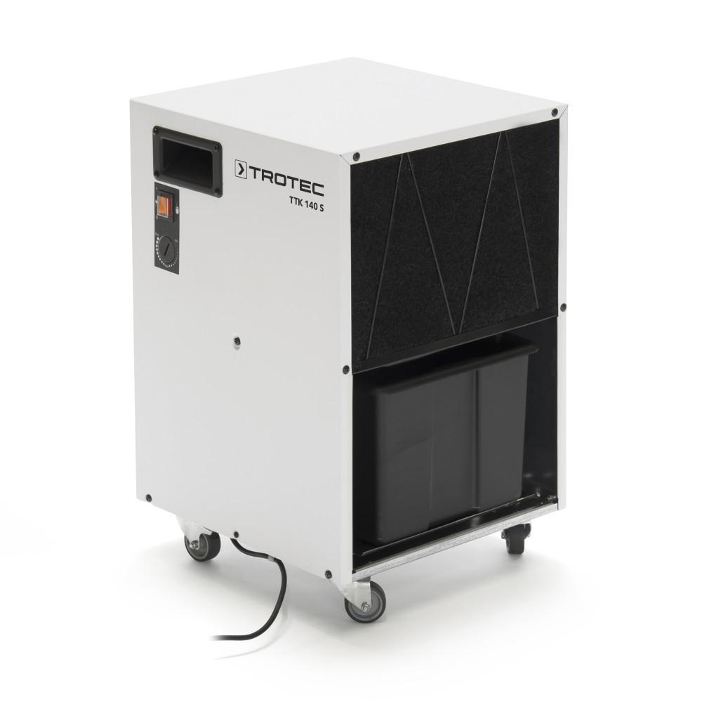 Осушитель воздуха TROTEC TTK 140 S 40l / 24h