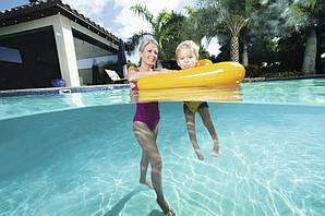 Круг для плавания Swim Safe ABC