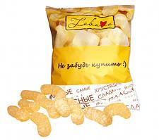 """Белорусские кукурузные палочки воздушные """"Забава"""" 160 гр"""