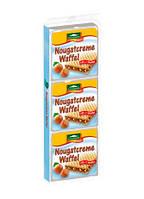 SchneeKoppe вафли Nougatcreme Waffle 3х21 г