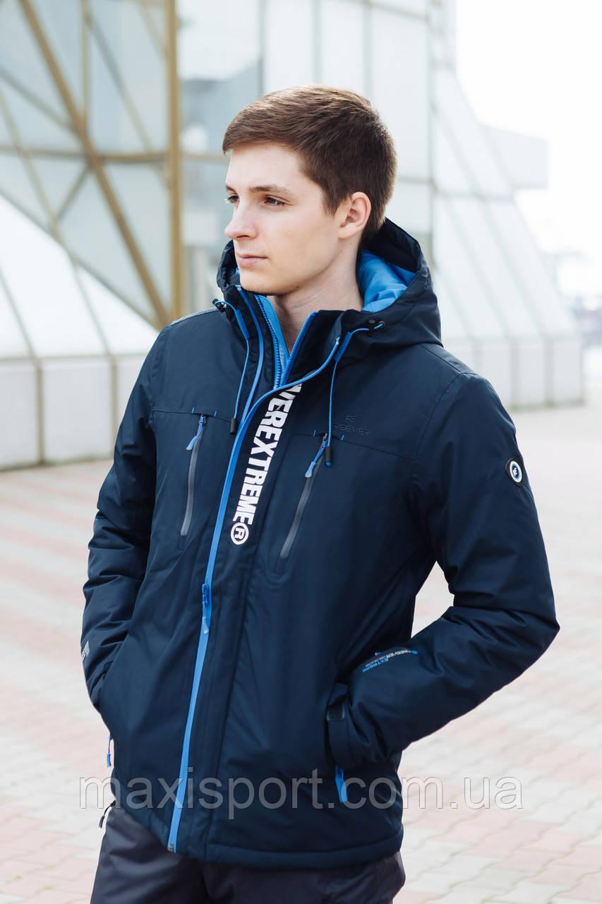 Мужская лыжная куртка Freever (8101)