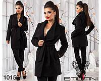 Теплое  пальто  -  10150