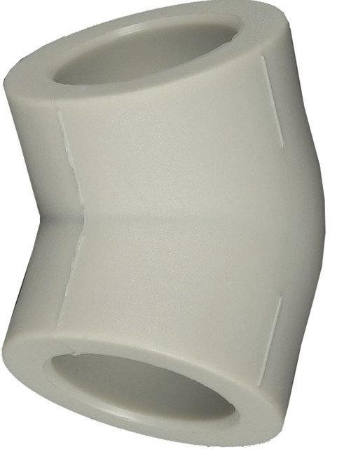 Угол PP-R 45 (диаметр 20)  Krakow