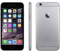 Мобильный телефон смартфон iPhone 6 16 Gb Space Grey