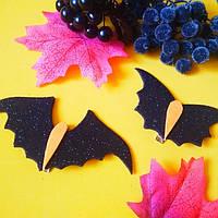 Halloween заколка
