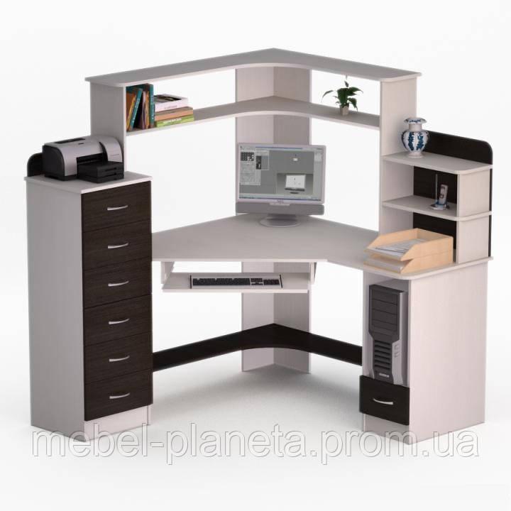 Комп'ютерний стіл - Флеш 51