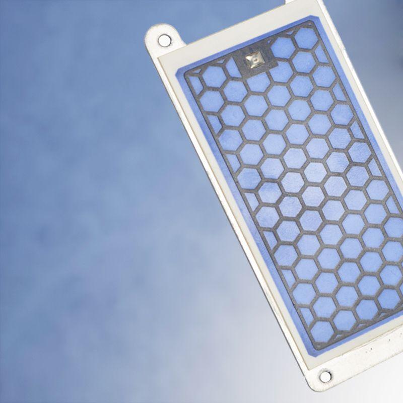 Керамическая пластина для озонатора 5гр.