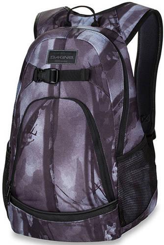 Мужской повседневный городской рюкзак Dakine Pivot 21L Smolder 610934865585 серый