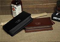 Мужское портмоне, барсетка  KANGAROO KINGDOM