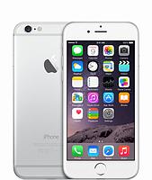 Мобильный телефон смартфон iPhone 6 16 Gb Silver