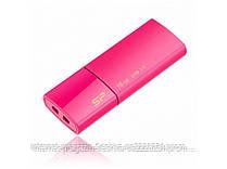 Флешка 16 гб USB 3.0 SiliconPower Blaze B05 16Gb   Peach