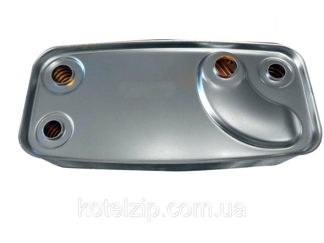 Купить теплообменник для газового котла immergas Паяный теплообменник KAORI K030 Махачкала