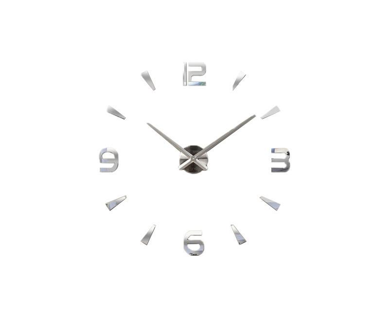 Часы на стенку 100 см 3D-эффект