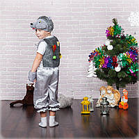 Детский новогодний костюм Ежика, фото 1