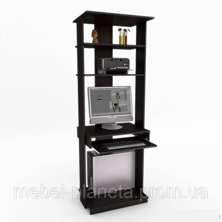 Маленький комп'ютерний столик - Флеш 25