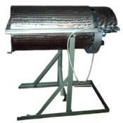Печь для обжарки сыпучих продуктов электрическая