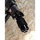 Молоток отбойный Элпром ЭМО-1500, фото 4