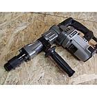 Молоток отбойный Элпром ЭМО-1500, фото 5
