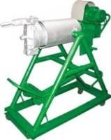 Апарат для виробництва повітряних зернових (гармата для вибуху зерна)