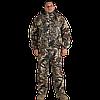 Зимний Камуфляжный костюм – Дубок светлый, фото 2