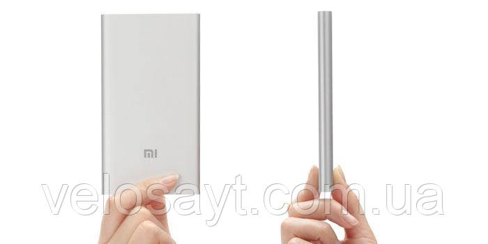 Повербанк Xiaomi Mi 12000 mAh