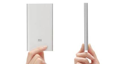 Повербанк Xiaomi Mi 12000 mAh, фото 2