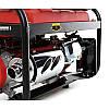Генератор бензиновый Kraft&Dele 3000W / 230-380V / 7 KM, фото 6