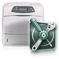 Ремонт та сервісне обслуговування принтерів, копірів та МФП